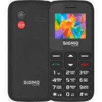 Sigma mobile comfort 50 HIT 2020