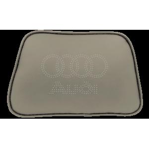 Автомобильная подушка Status CASE для авто Audi (серый)
