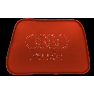 Автомобильная подушка Status CASE для авто Audi (красный)