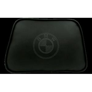 Автомобильная подушка Status CASE для авто Bmw (черная)