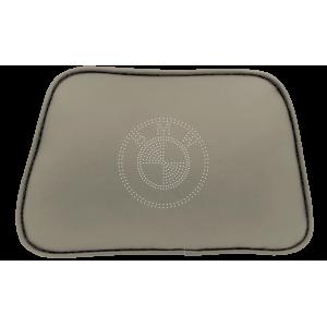 Автомобильная подушка Status CASE для авто Bmw (серый)