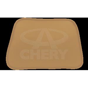 Автомобильная подушка Status CASE для авто Chery (бежевая)